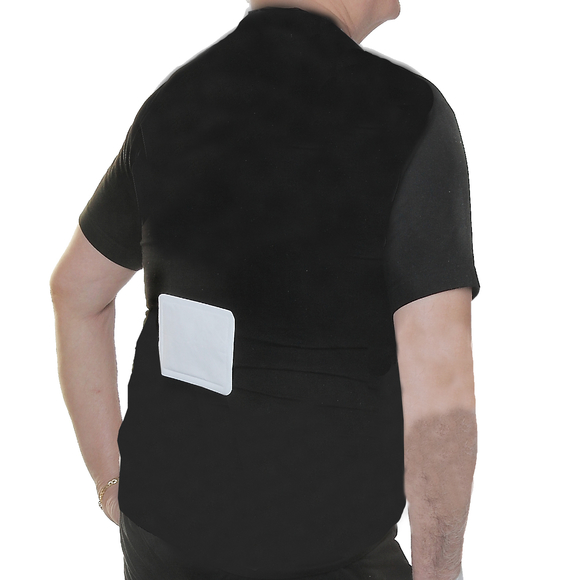 body heat pad